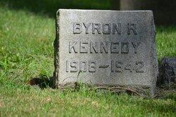 Byron R Kennedy