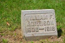 William F Morrison