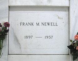 Frank M. Newell