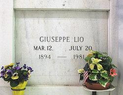 Giuseppe Lio
