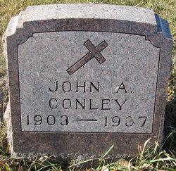 John A. Conley