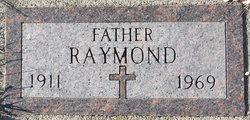 Raymond M. Conley