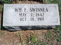 William F Swinnea