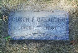 Curth F Okerlund