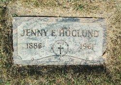 Jenny E Hoglund