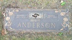 Hanna Anderson