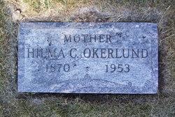 Hilma C Okerlund