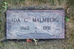 Ida C Malmberg