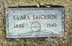 Clara Erickson