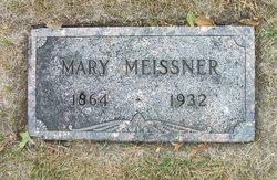 Mary Meissner