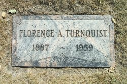 Florence A Turnquist