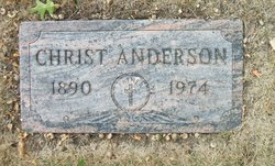 Christ Anderson