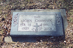 John Peter Champan