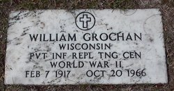 William Grochan