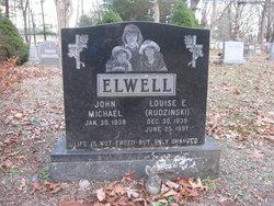 John Michael Elwell
