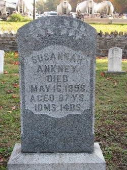 Susannah Ankney