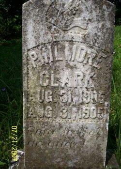 Philmore Clark