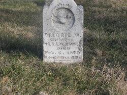 Maggie W Hawks