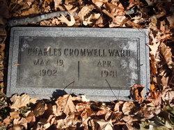 Charles Cromwell Ward