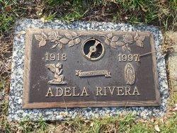 Adela <I>Hernandez</I> Rivera