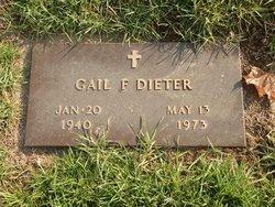 Gail F Dieter