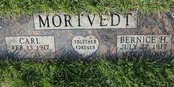 Bernice H Mortvedt