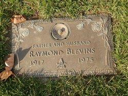 Raymond Blevins