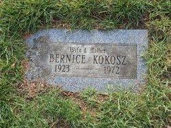 Bernice Kokosz