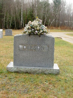 Clarence H Oleson