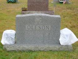 Signe A Oleson