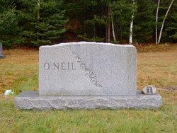 James A O'Neil