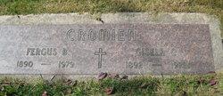 Fergus Benedict Cromien
