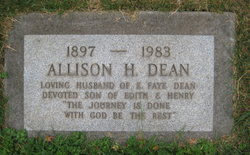 Allison Henry Dean
