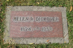 Helen Richards Dickover