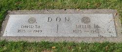 David Don, Sr