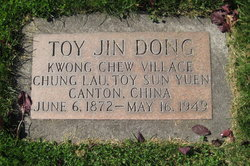 Toy Jin Dong
