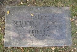 Arthur Clyde Doty