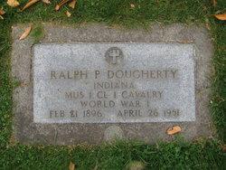 Ralph Preston Dougherty