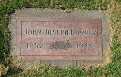 John Joseph Downey