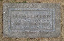 Richard LeRoy Dudrow