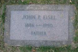 John Peter Eisel