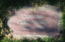 Maude Sophia Ellison