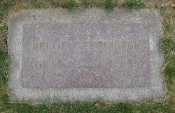 Nellie I <I>McDaniel</I> Errington