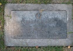 Dr Everett Howard Field