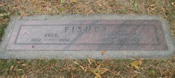 Fred Fisher