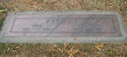 Winifred G <I>Huggins</I> Fisher