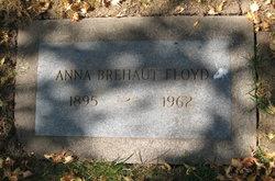 Anna Brehaut <I>Deitch</I> Floyd