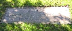 Harold Dennis Ford