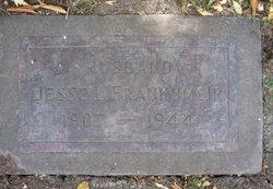 Jesse Lewis Frankum, Jr