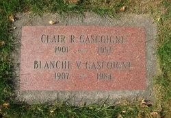 Clair R Gascoigne